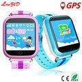 GPS smart watch Q750 детские часы с Wi-Fi 1.54 дюймов сенсорный экран SOS вызов Местоположение Устройства Трекер для Kid Safe PK Q50 Q60 Q80 Q90