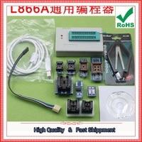Free Shipping 1pcs USB High Performance TL866A Universal Programmer Notebook Car Flash Bios Burner E4A1
