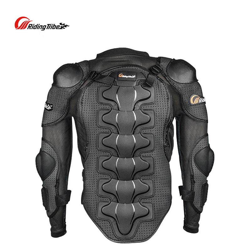 Motorcycle Racing Body Armor Motocross Jacket Off-Road Safety Protection Clothing Chest Spine Protector Gear Back Protector motorcycle racing sport full enduro body armor spine chest protective gear motocross accessories protector jacket fit for buell all model year