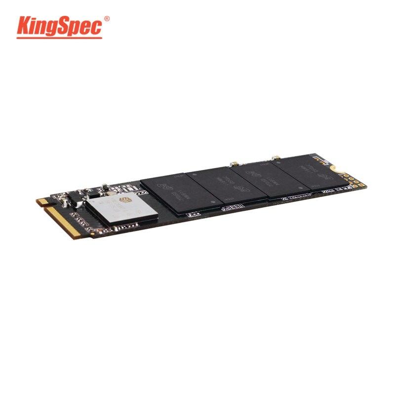M.2 KingSpec SSD PCIe 120 gb 240 gb 256 gb 512 gb SSD 2280 M.2 NVMe NVMe PCIe SSD Interno disco Para O Portátil Do Desktop