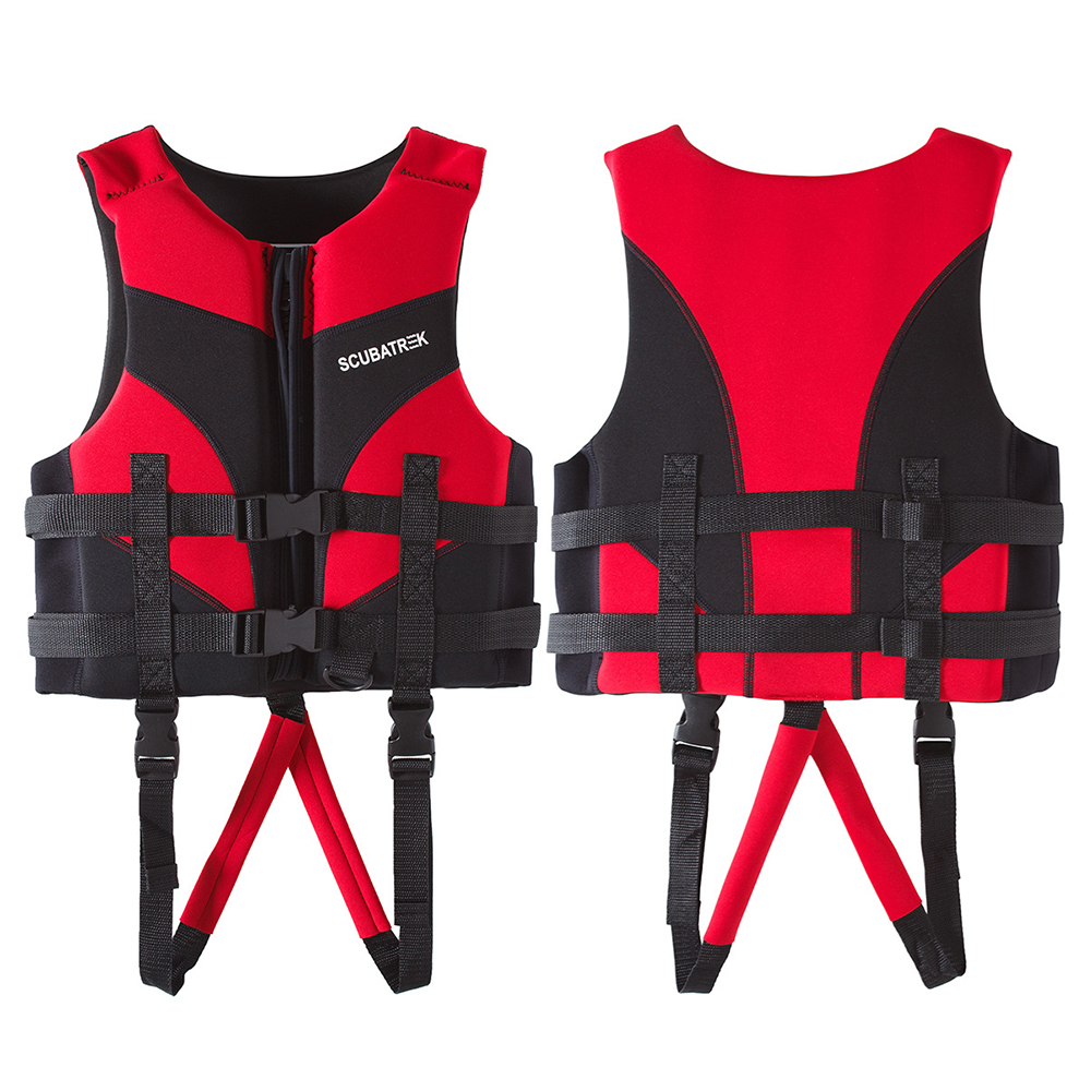 Swimming Boating Beach Life Vest Kids Life Jacket Children Watersport  For Fishing Swimming