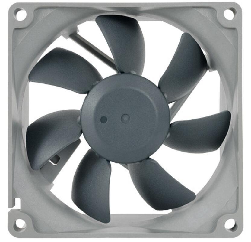 Noctua NF-R8 redux-1800/NF-R8 redux-1800 PWM/NF-R8 redux-1200 8mm Cooling / Cooler Fan Radiator fan Computer Cases & Towers Fans computer cooler radiator with heatsink heatpipe cooling fan for hd6970 hd6950 grahics card vga cooler