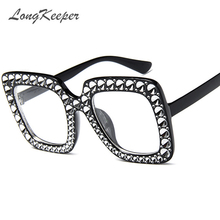 3e91cdc186 Buy eyeglass frames with rhinestones and get free shipping on AliExpress.com