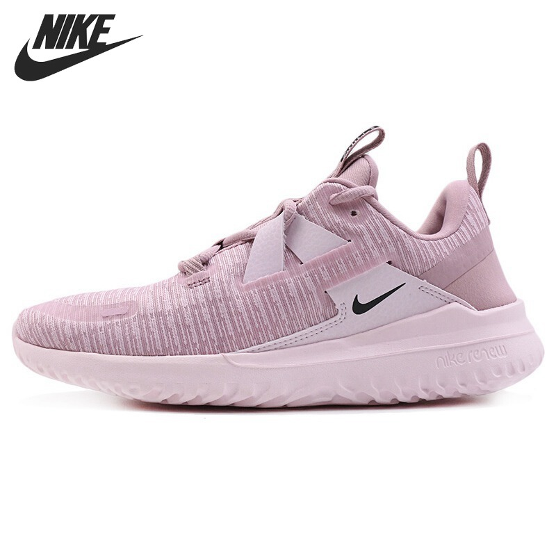 Original New Arrival 2019 NIKE WMNS NIKE RENEW ARENA Women's Running Shoes Sneakers image