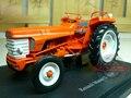 UH 1:43 Renault Master II 1964 модель трактора сплава Избранные Модели