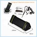ER-151 SPEAKER Professional 1500 mAh Falante Ao Ar Livre À Prova D' Água À Prova de Choque Sem Fio Bluetooth 2.0 Mini Portáteis de Música Estéreo Altifalante