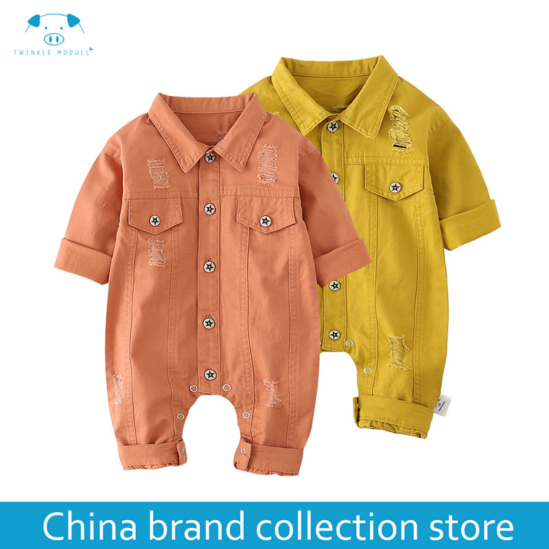 baby clothes Autumn newborn boy girl clothes set baby fashion infant baby brand products clothing bebe newborn romper MD170Q019 2017 hot newborn infant baby boy girl clothes love heart bodysuit romper pant hat 3pcs outfit autumn suit clothing set
