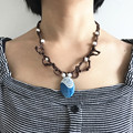 Freeshipping 1pcs Polynesia princess Moana necklace NFHDSJK01