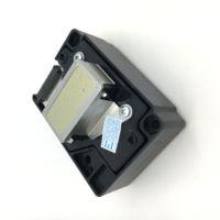 2 pces sxytenchi f185020 f185010 f18500 cabeça de impressão para epson t30 t1100 t1110 b1100 l1300 Peças de impressora     -
