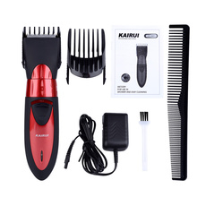 Professional Electric Hair Clippers Razor Washable Rechargeable Barber Haircut Trimmer Men Children Baby Hair Cutting Machine 45
