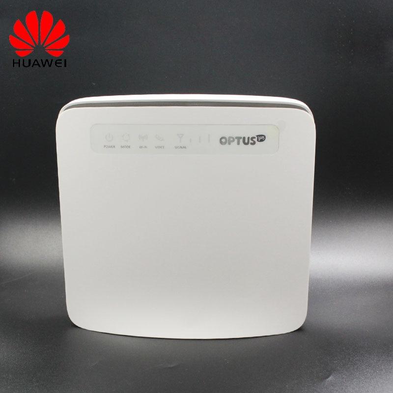 Unlocked Brand New Huawei E5186 Cat6 300Mbps E5186s-61a LTE 4G FDD TDD Cpe Wireless Router цена