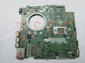 For HP 17-F Laptop Motherboard 763424-501 DAY23AMB6C0 With A10 CPU MainBoard 100% Tested Fast Ship