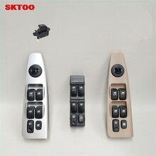 Nuevo interruptor de Control maestro elevador de ventana de potencia eléctrica adecuado para Kia Cerato 93570-2F200 935702F200