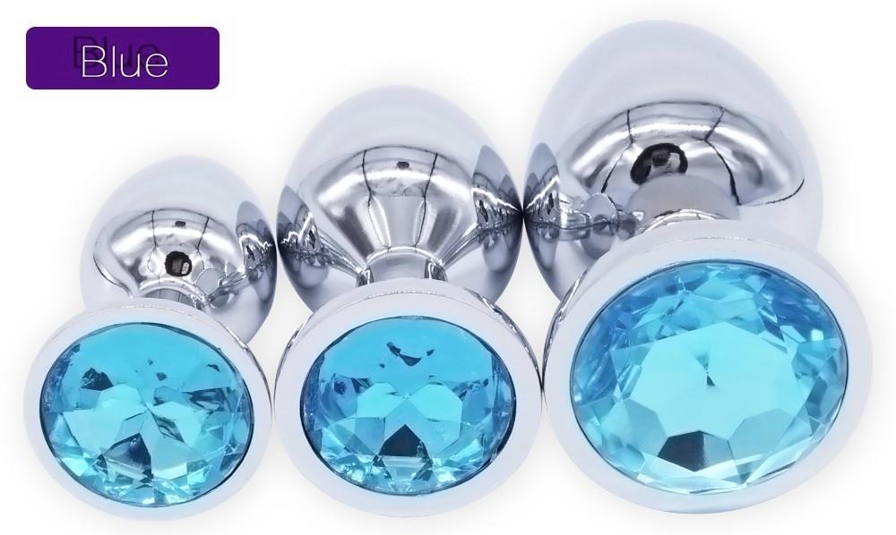 HTB1ZjisOFXXXXXVapXXq6xXFXXXy Bejeweled Stainless Steel Butt Plugs - 3 size Combo Set For Men and Women