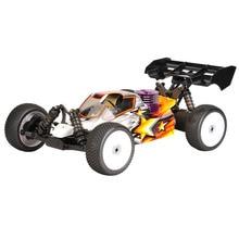 Команда c T8 V3 1/8 nitro buggy