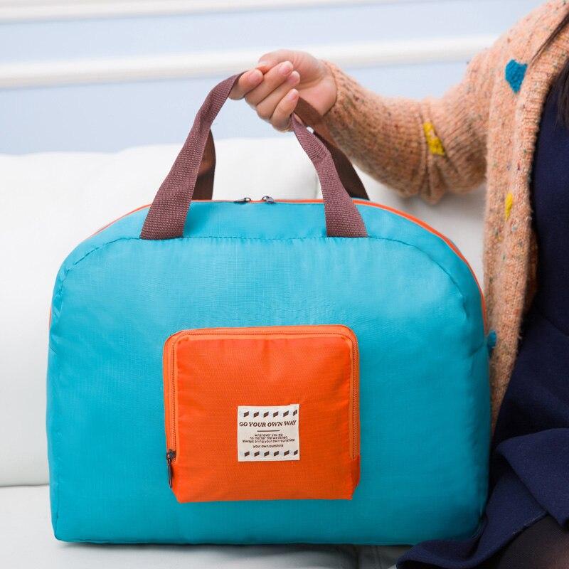 IUX Fashion WaterProof Travel Bag Large Capacity Bag Women nylon Folding Bag Unisex Luggage Travel Handbags Shipping BagsIUX Fashion WaterProof Travel Bag Large Capacity Bag Women nylon Folding Bag Unisex Luggage Travel Handbags Shipping Bags