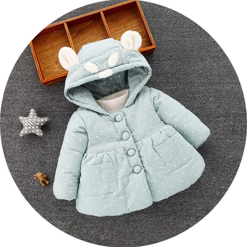 JKP foreign trade children's clothing 2018 winter new baby thickening plus velvet jacket girls Korean cotton thickening MF-150 туристический коврик foreign trade 200 150 200 200