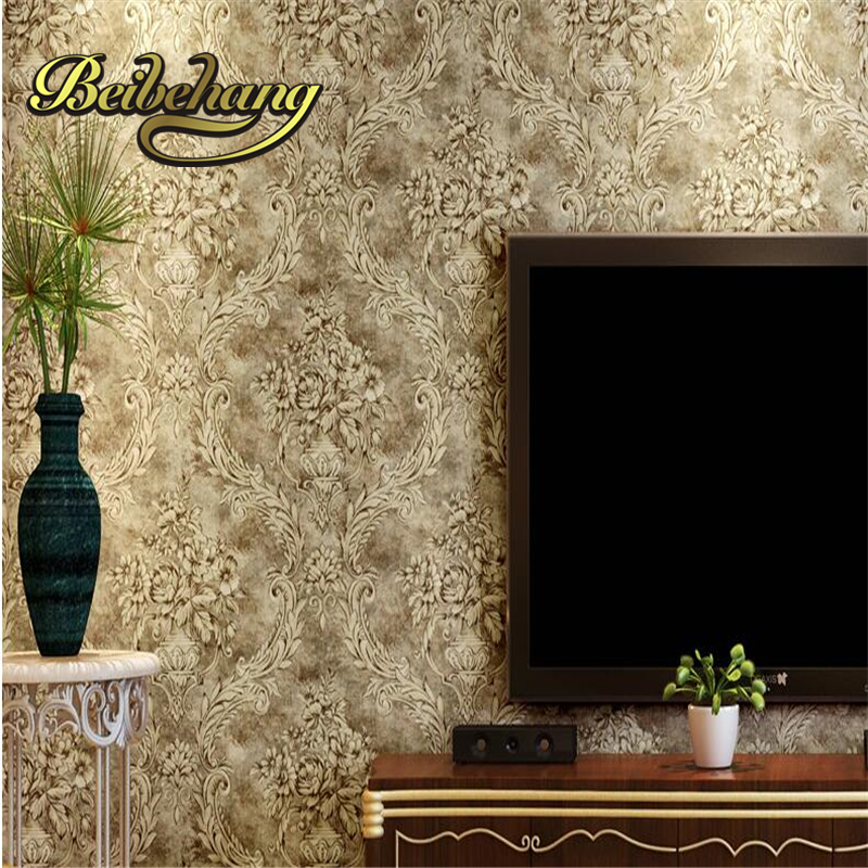 beibehang papel de parede Southeast Asia style elephant giraffe non - woven living room bedroom bedside background wallpaper tt tf ths 02b hybrid style black ver convoy asia exclusive