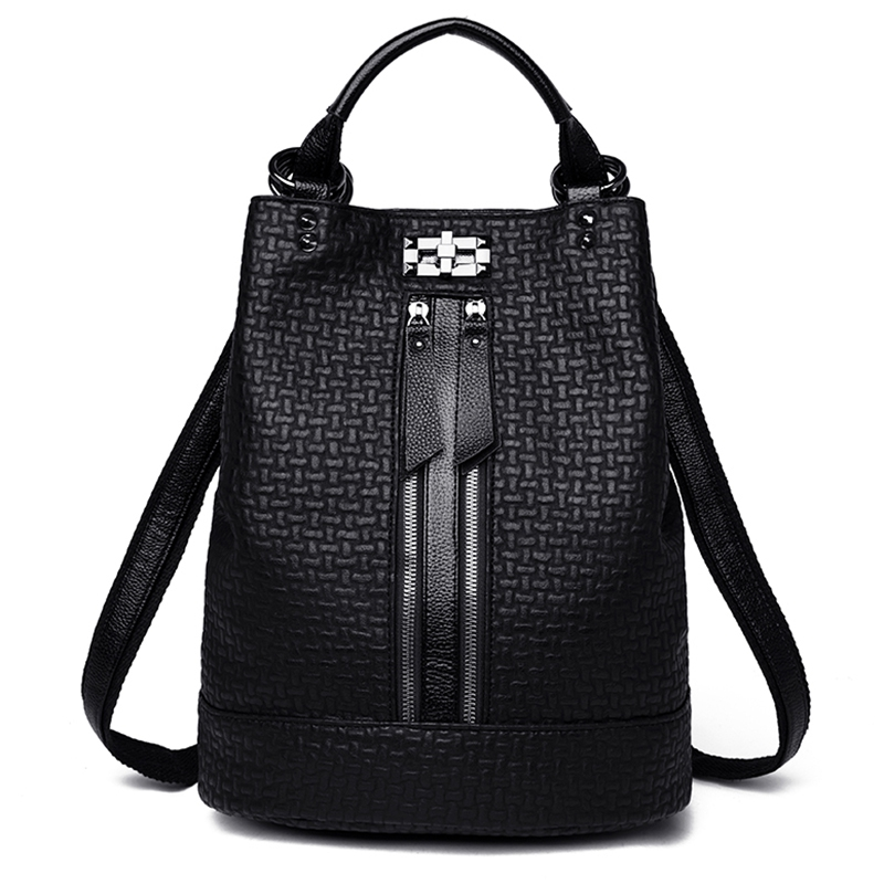 Women Backpack Pu Leather Fashion Backpacks School Bags For Teenage Girls Anti Theft Backpack Bag For WomenWomen Backpack Pu Leather Fashion Backpacks School Bags For Teenage Girls Anti Theft Backpack Bag For Women