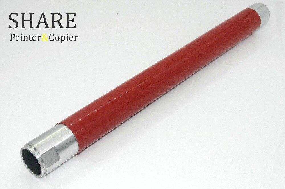 1X Fuser upper roller for Xerox DCC6550 7500 5400 DCC 242 252 250 260 5400 6500