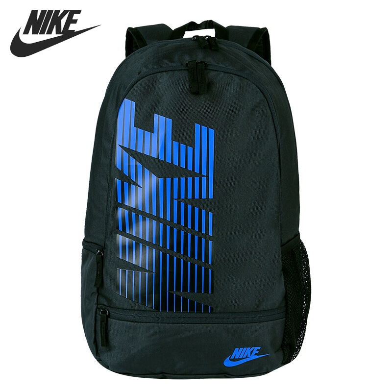 Original NIKE CLASSIC NORTH Unisex Backpacks Sports Bags