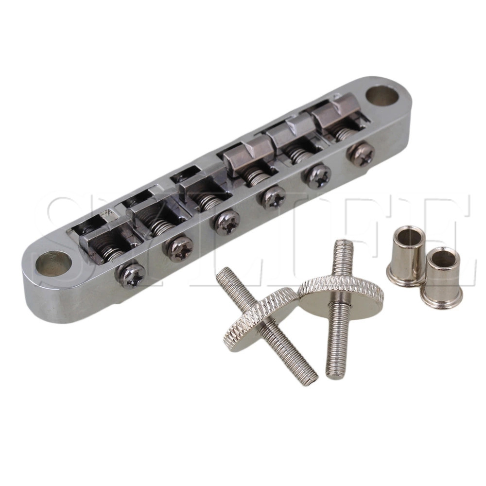 CR Adjustable Vintage ABR-1 Jb Bridge For Electric Guitar