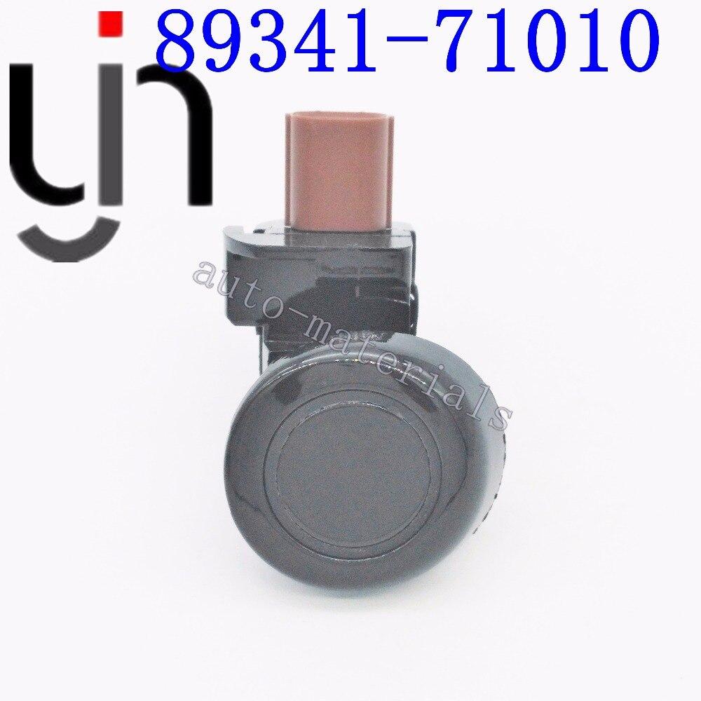 4pcs lot Auto Parts Parking Sensor 89341 71010 C0 For Toyota Sienna 2004 2006 LE XLE