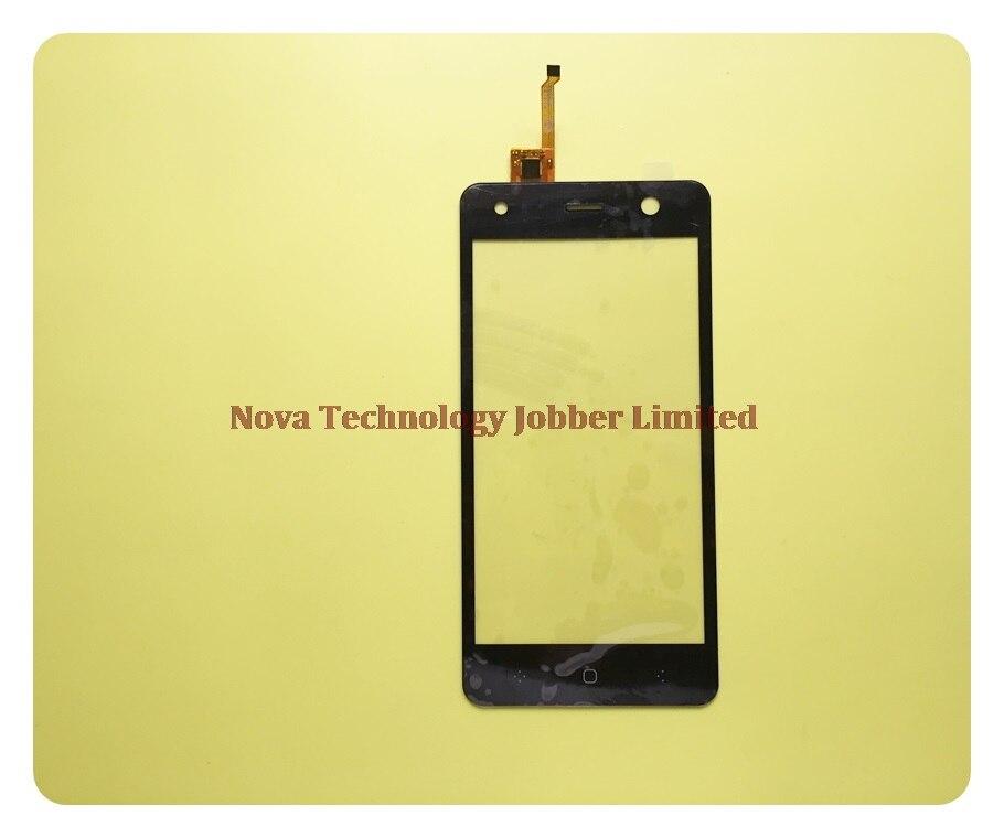 Wyieno For BQ 5009L BQ5009L Trend Touch Screen Digitizer Sensor Panel +tracking