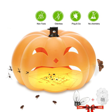 New Sticky Flea Killer Essential flea traps for pet households Control For Insect lamp Home Using Pet Eliminate Tool