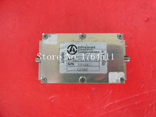 [BELLA] MITEQ APF500M30-R01 15V SMA supply amplifier
