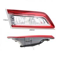 Waterproof Durable Inter Tail Light Left Side LH for Toyota Camry ACV51 Toyota Camry 2011 2014