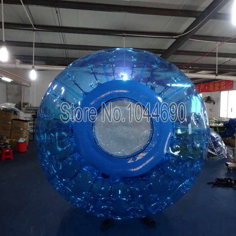 Super deal inflatable bumper ball zorb ball body ball,2.5m Dia zorb balls for adults купить