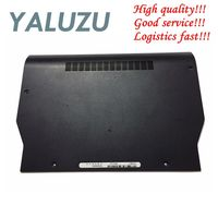 YALUZU NEW Bottom Fall Access Panel Tür Abdeckung 7HXMY Für Dell Latitude E5420 07HXMY 7HXMY Notebook/laptop Schwarz