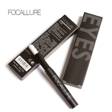 Alta calidad 1 pc Natural de larga duración sombra de ojos lápiz maquillaje lápiz de herramientas de maquillaje sombra de ojos pluma sombra palo 12 colores opcional