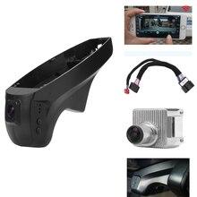 PLUSOBD Hidden HD Car DVR Special For BMW E90 E91 E87 E84 X1 Low Model With