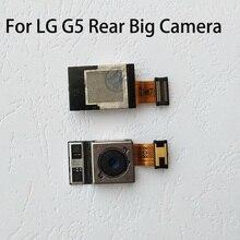Для LG G5 H820 H830 H831 H840 H850 RS988 US992 LS992 левая сторона задняя большая камера модуль Запасная часть