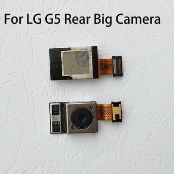 цена на For LG G5 H820 H830 H831 H840 H850 RS988 US992 LS992 Left Side Rear Big Camera Module Repair Part
