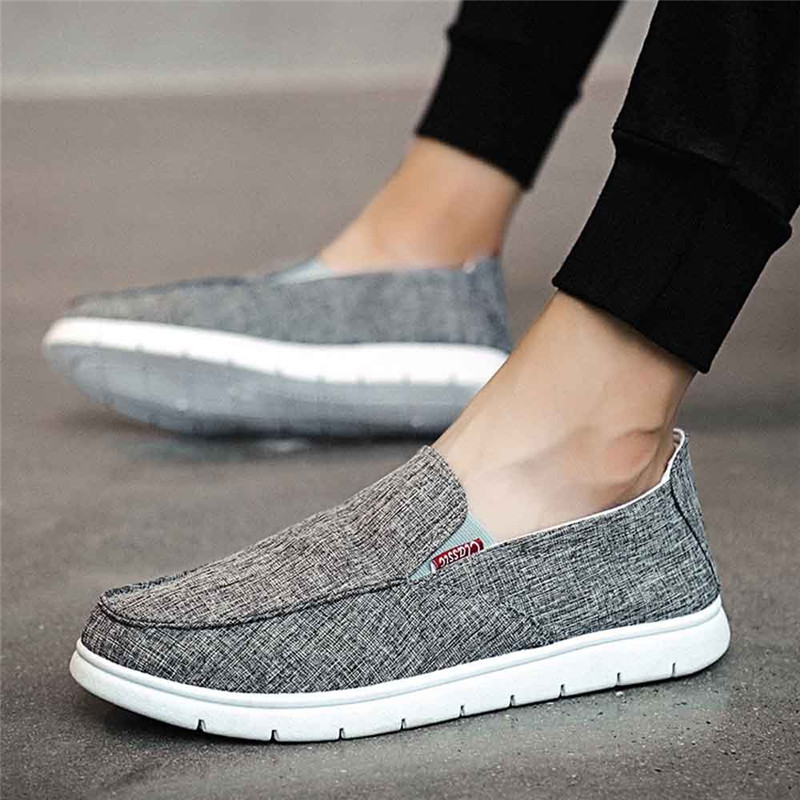 Flats Male Breathable Sneakers 13