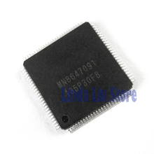MN8647091 QFP Electronic parts IC For PS3 NEW In