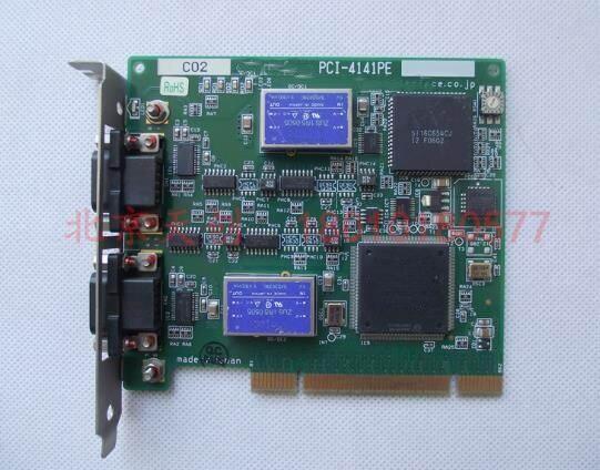 1 year warranty  New original  has passed the test   PCI-4141PE  JCI-S1S