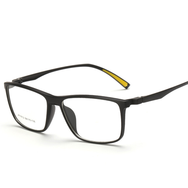3bba7b46172 2016 New Brand Glasses Frame for Man and Women Glasses Eyeglasses Frame  Computer Glasses Optical Glasses-in Eyewear Frames from Apparel Accessories  on ...