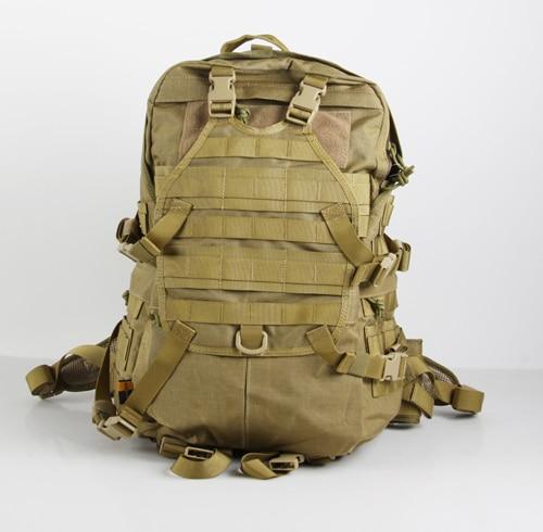 Tactical 42L Backpack Men 1000D Cordura Fabric Men Hiking Sport Bags gs5-0013 автоаксессуар ford gs5