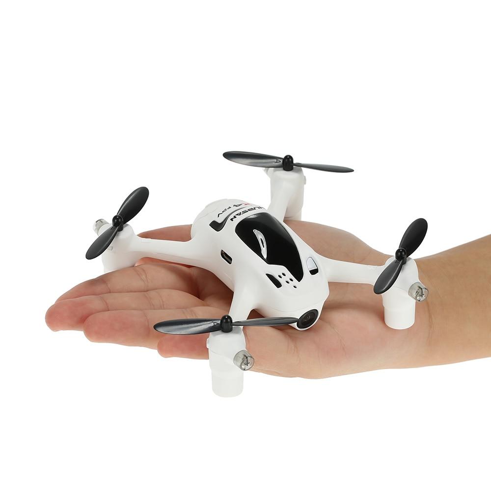 все цены на Original X4 H107D+ 2.4GHz 4CH 6-axis Gyro 5.8G FPV Drone 720P HD Camera RTF RC Quadcopter