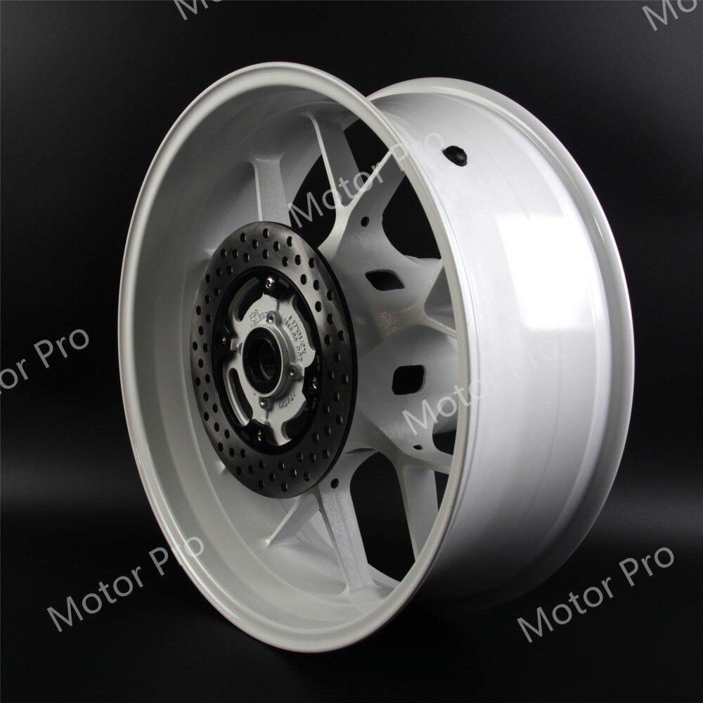 For Honda CBR1000RR 2007 2017 Rear Wheel Rim Brake Disc Disk Rotor CBR 1000 RR 2008