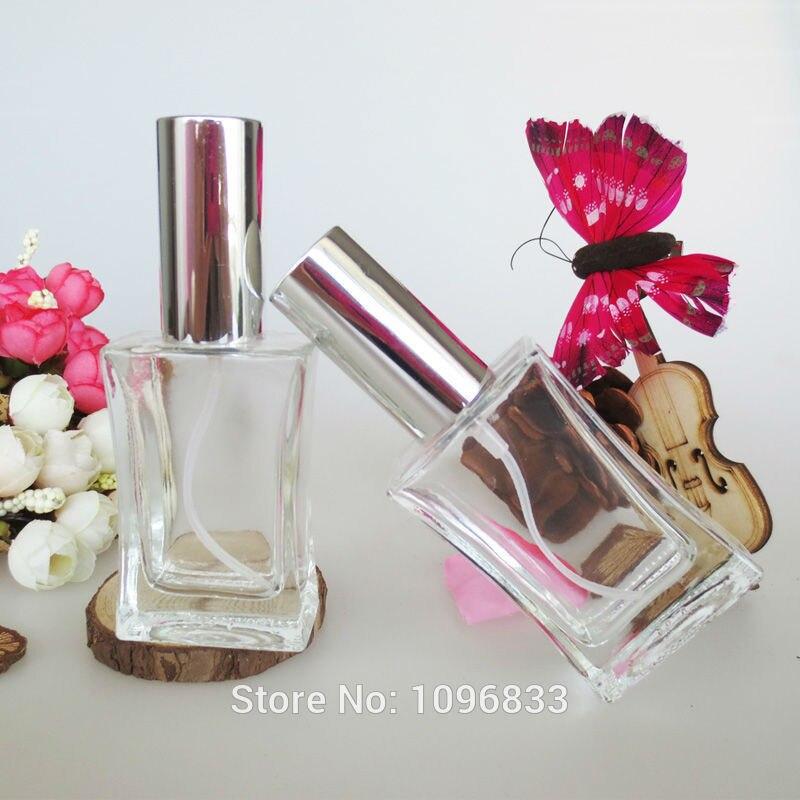 Clair Ml De Serré Forme30cc Verre Parfum 30 Taille Bouteille 0vm8Nwn