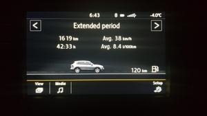 "Image 3 - AIDUAUTO For VW Golf 7 MK7 VII Passat B8 MQB Tiguan Carplay 6.5 "" MIB Radio 5GD035280B 5GD 035 280 B"