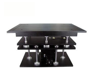 PS20-30 Electric Lifting Platform, Motorized Lab Jack, Elevator, Optical Sliding Lift, 30mm Travel lab jack laboratory support jacks 200x200x280mm stainess steel painting lifting table raising platform 8 inch export to europe