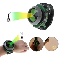 Projects &   Accessories   Cute Cartoon   Projector   Watch Toy For Children Birthday Gift Kids Child