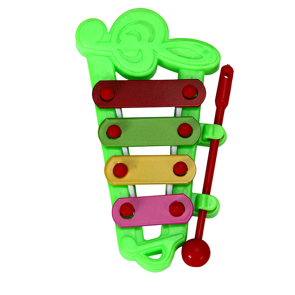 HOT-Baby-Kid-4-Note-Xylophone-Musical-Toys-Wisdom-Development-Musical-Instrument-Gift-For-Child-115cmX6cm-SEP-01-3