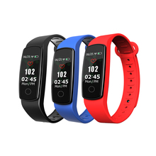 C19 Smart Wristband Band Sports Bracelet for Android IOS Watch Samsung Huawei Xiaomi PK Mi 3 2